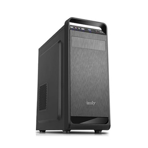 İzoly M124 i5-650 3.46ghz 4gb 320gb Masaüstü Bilgisayar