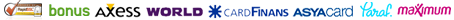 Opencart Güvenli Ödeme